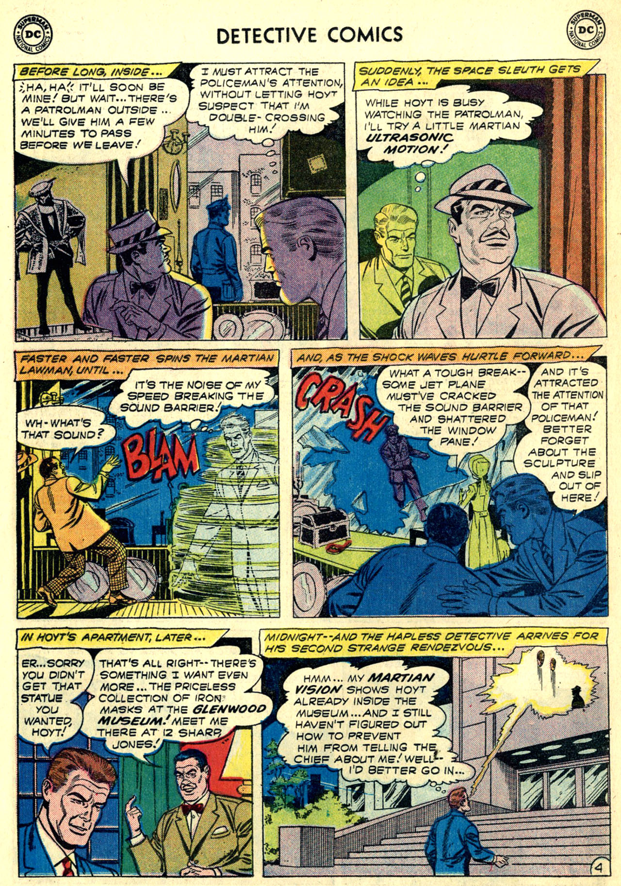 Detective Comics (1937) 269 Page 29