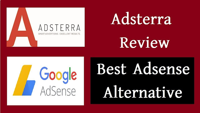 Adsterra Review 2018 | Earn Money From Your Website Traffic