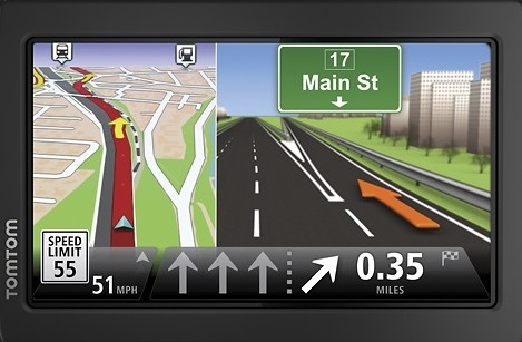 TomTom GPS Navigation Traffic APK 1.17.1 Build 2121 Apps