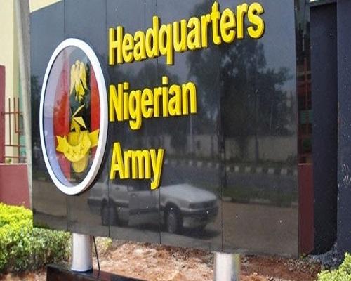 POSTPONMENT OF NIGERIAN ARMY 77 REGULAR RECRUIT INTAKE SCREENING EXERCISE