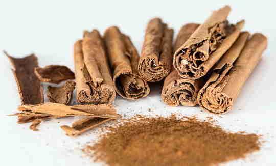Cinnamon 11 great Health benefits