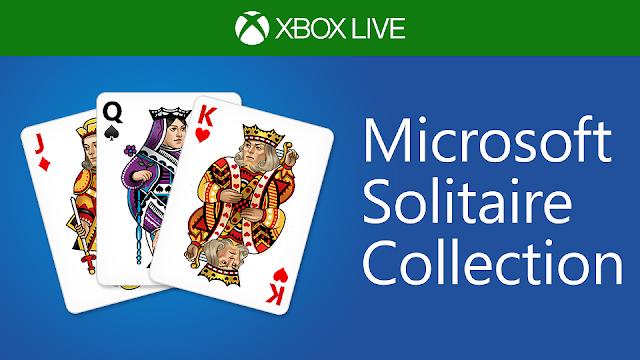 Microsoft Rilis Solitaire Untuk iOS dan Android