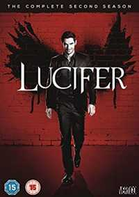 Lucifer Web Series Season 2 Hindi - Eng Dual Audio All Episode 480p 2019