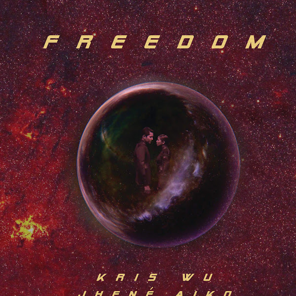 Kris Wu - Freedom (feat. Jhené Aiko) - Single Cover