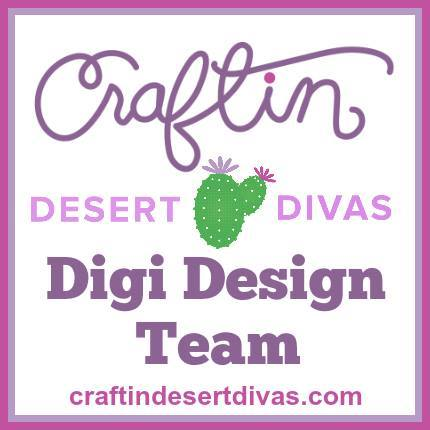 CRAFTIN DESERT DIVAS DIGI DT From April 2017