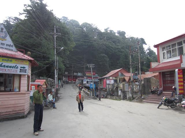 gandhi chowk
