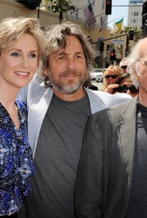 Peter Farrelly. Director of Shallow Hal