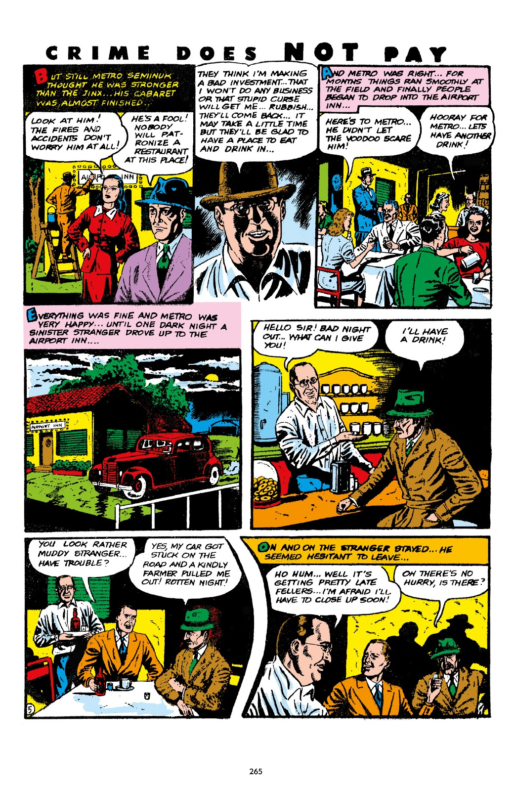 Read online Crime Does Not Pay Archives comic -  Issue # TPB 7 (Part 3) - 66