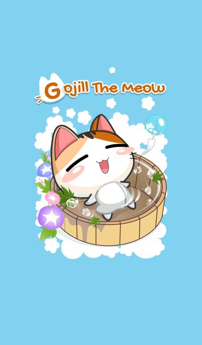 Gojill The Meow Theme 3