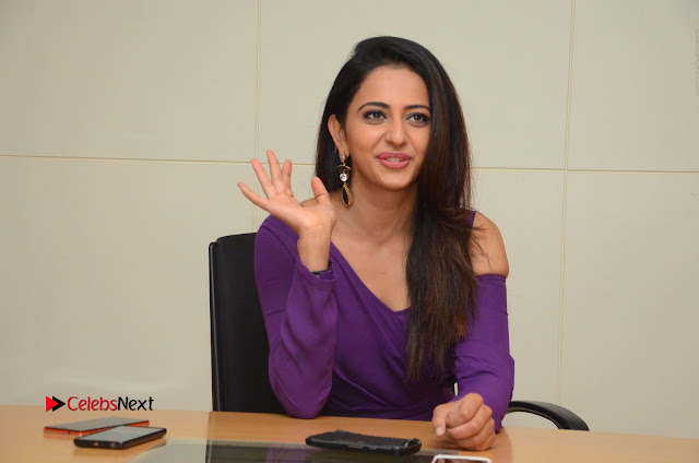 Actress Rakul Preet Singh Latest Stills in Beautiful Long Dress  0143.JPG