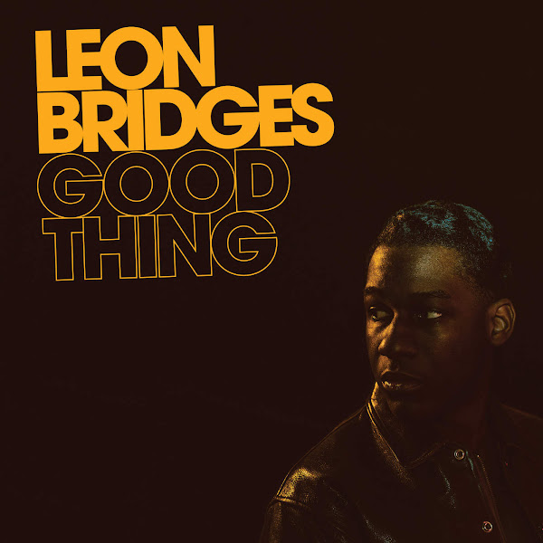Leon Bridges - Beyond - Single Cover