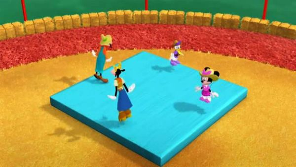 Square Dance | Clubhouse