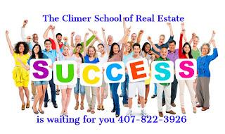 best real estate school www.climerrealestateschool.com