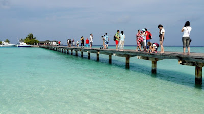 jobs in maldives jagiredai