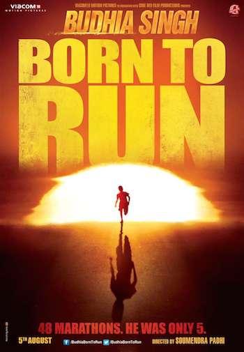 Budhia Singh - Born To Run 2016 Official Trailer