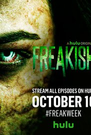Freakish Temporada 2 audio español