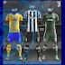 PES 2017 Juventus Kit HD 2017-18 [RUMOR]