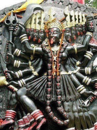Mahadev Animated Wallpaper Maha Kali Hindu God