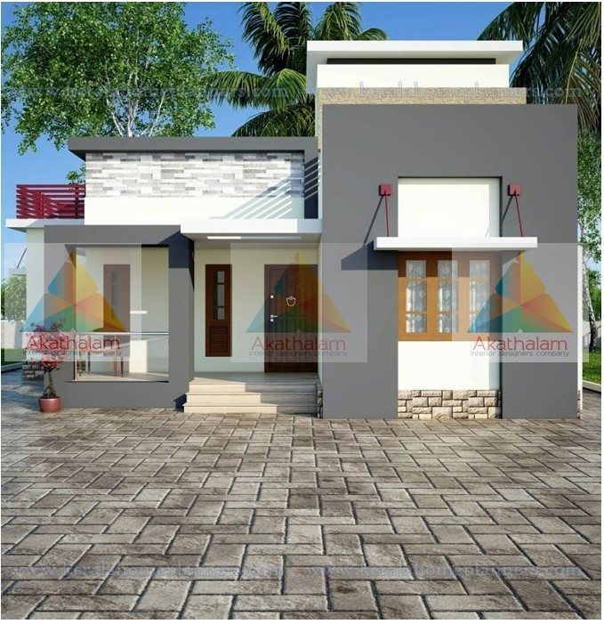 A Cute 2 Bedroom Home With All The Modern Amenities Which Is Suitable For A  Small Family And Definitely You Also Will Like It