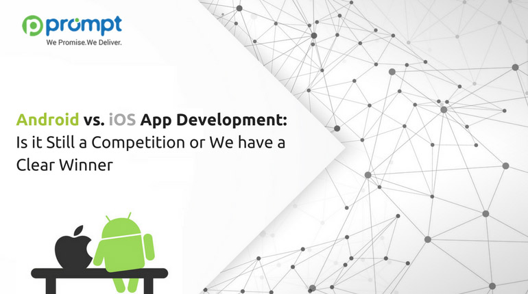 Android vs. iOS App Development