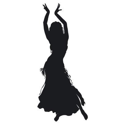 كيف يؤثر الرقص أمام الزوج لمدة