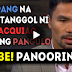 MATAPANG NA PAGTATANGGOL NI SEN. PACQUIAO SA ATING PANGULO! MUST WATCH!