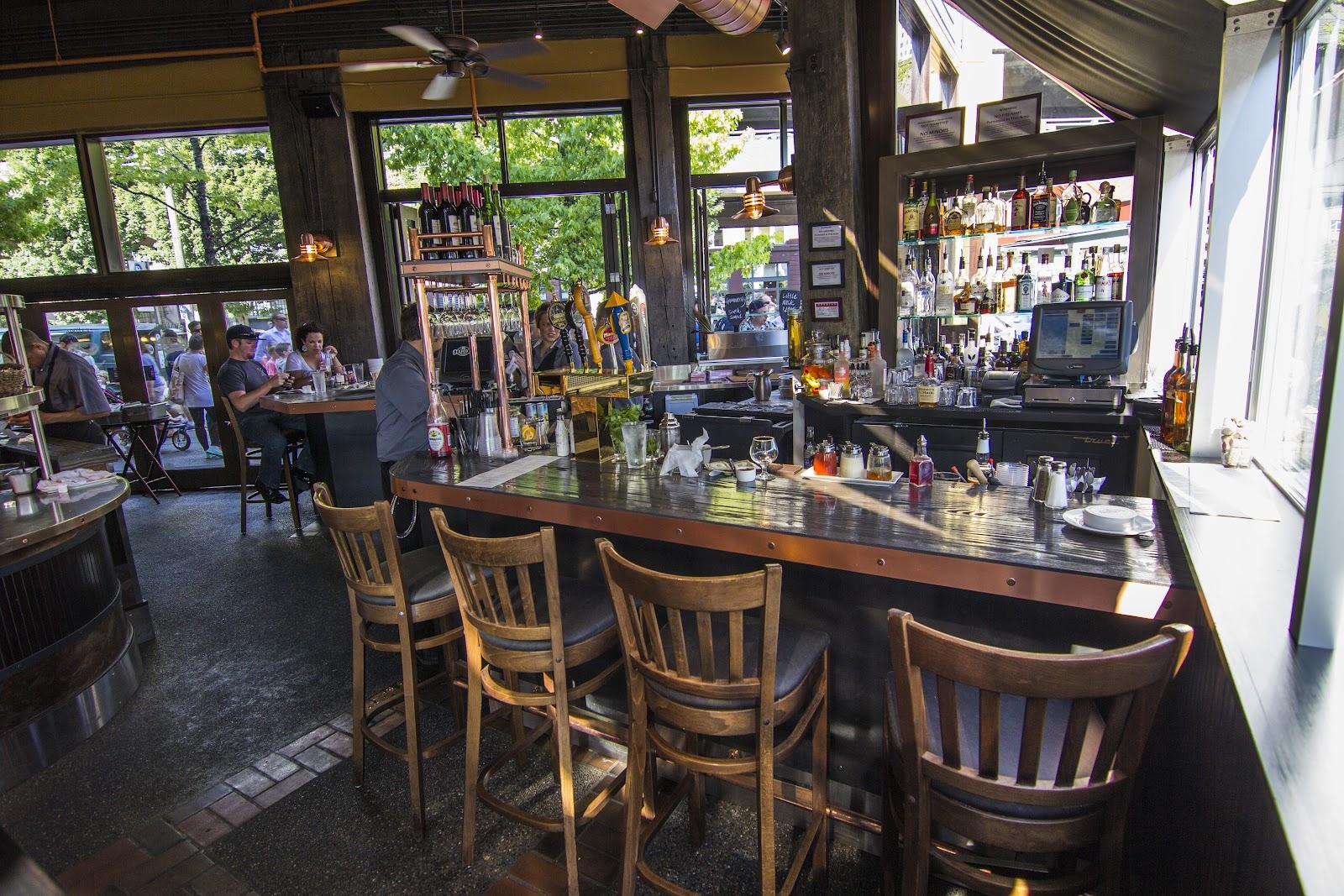 Bellevue Restaurants New Years