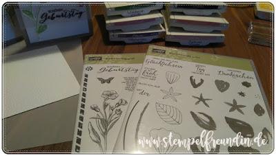 - Jessika Tschenscher - Stampin' Up! - www.stempelfreundin.de, Das blühende Leben, Schmetterlingsgruß,