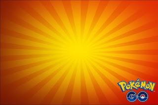 Para hacer invitaciones, tarjetas, marcos de fotos o etiquetas de Pokemon Go, para imprimir gratis.