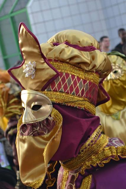 Guyane, carnaval