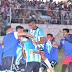 Copa Santiago: Sp. Fernández 1 - Güemes 1