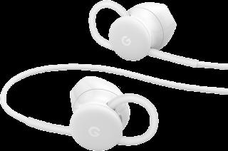 سماعة Google Pixel USB-C Earbuds