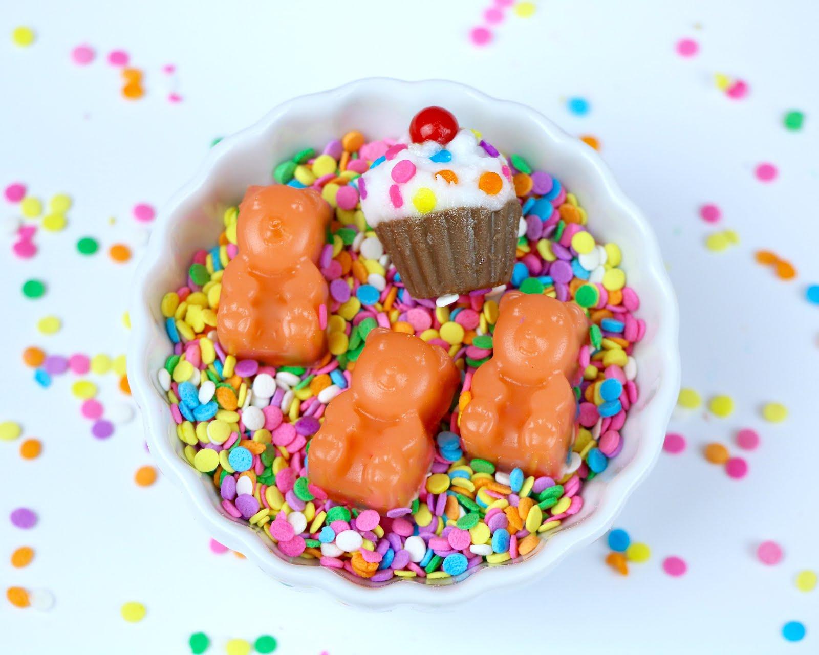 Superb Video Funfetti Cake Vodka Gummy Bears The Lindsay Ann Funny Birthday Cards Online Benoljebrpdamsfinfo