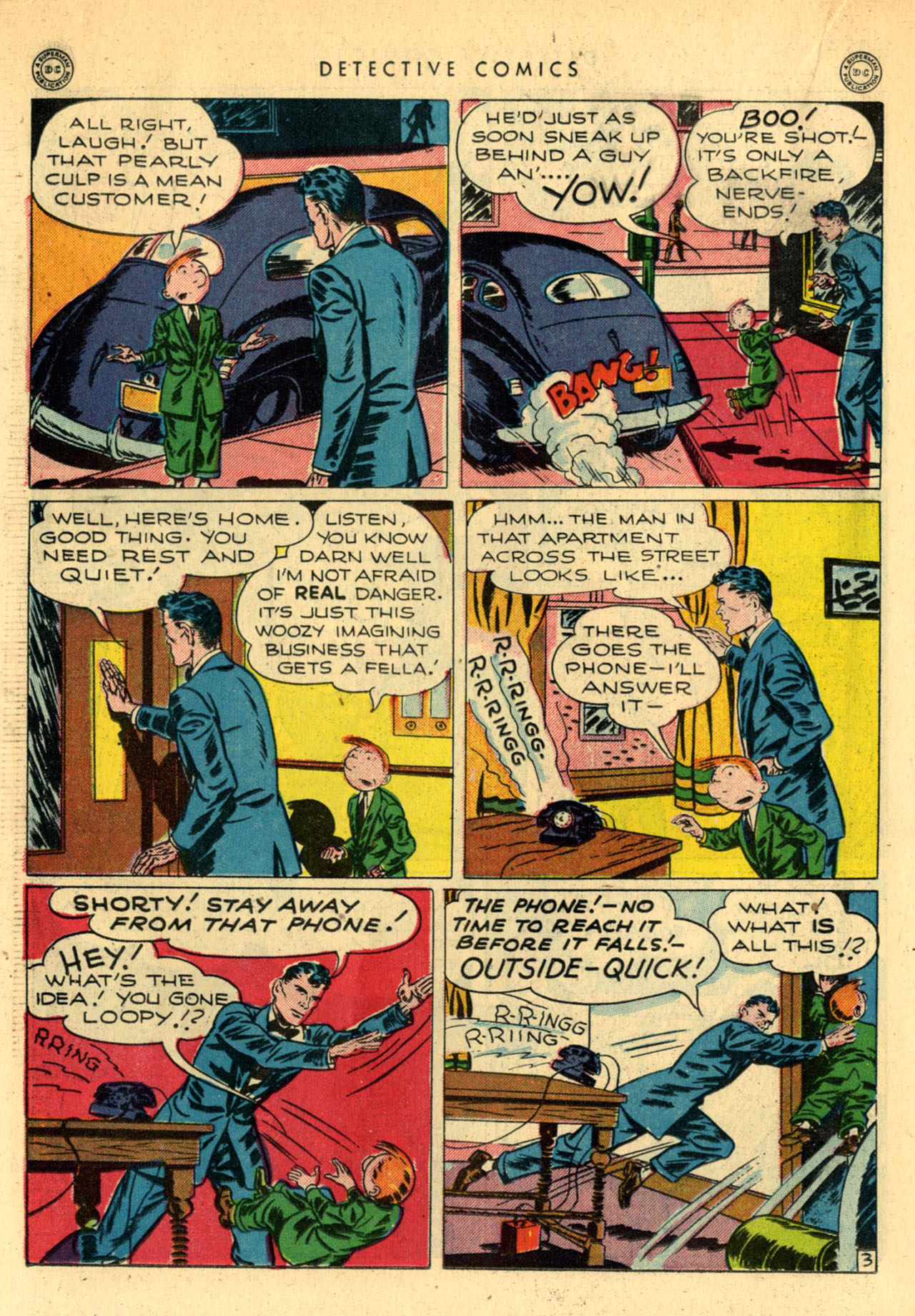 Read online Detective Comics (1937) comic -  Issue #111 - 26