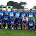 Por 4x1, o União Independente vence o Santa Fé em grande jogo de futebol na cidade de Goiás
