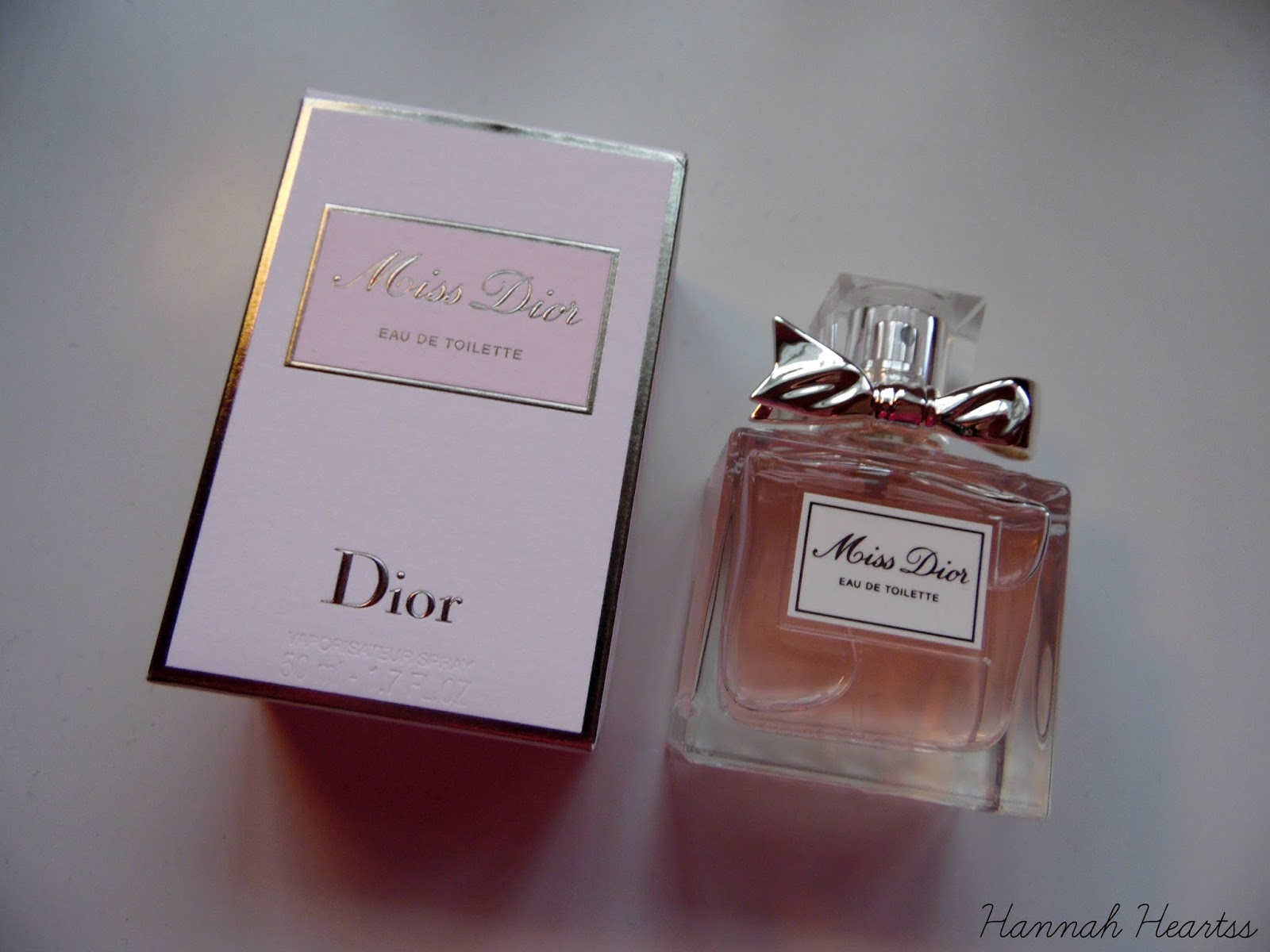 Miss Dior Fragrance