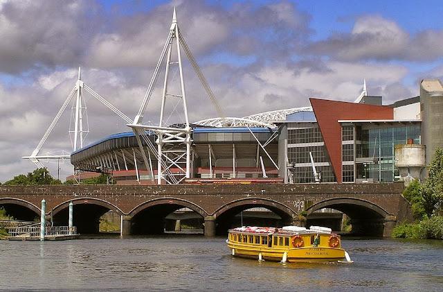 Visitare Cardiff durante il 6 Nazioni