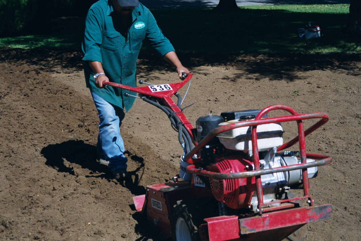 The Importance Of Soil Preparation When