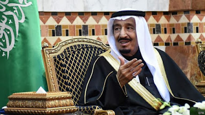 Tak Pandang Bulu, Raja Salman Eksekusi Pangeran Saudi Karena Lakukan Kriminal