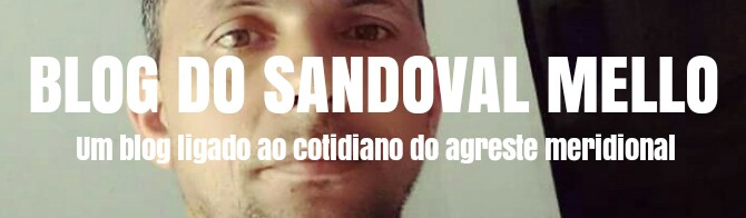 Blog do Sandoval Mello