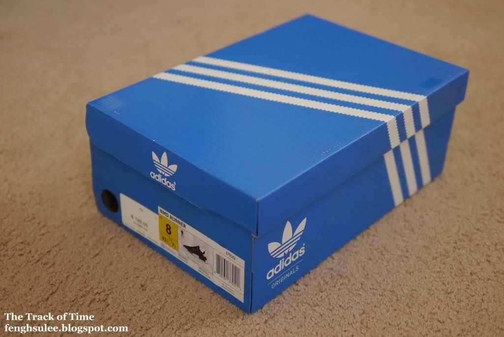 Adidas Nmd R W Shoes