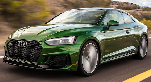 Audi, Audi RS5, Prices, USA