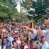 """Laidy Gómez:  """"Unión  y organización en la calle son claves para lograr un cambio político en Venezuela"""""""