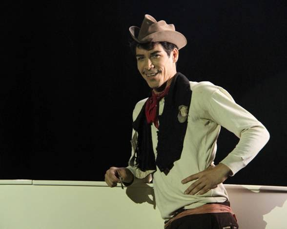 'Cantinflas' llegará en abril a los cines de toda España