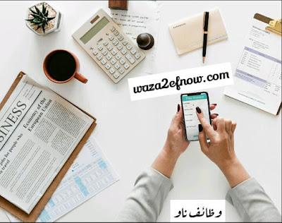 محاسبين للعمل في مصر 2018 - وظائف حصرية | وظائف ناو