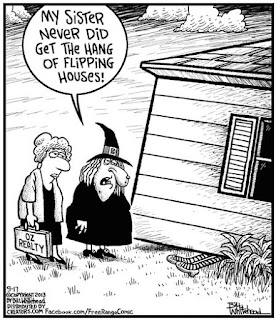 funny real estate, realtor humor, jokes for real estate agents, buying first house