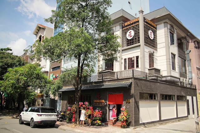 Takumi 2 - 95 Linh Lang, Ba Đình