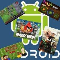 10 Permainan Android Terbaik 2011