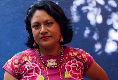 Poeta zapoteca, a foro de la ONU para asuntos indígenas