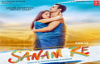 Sanam Re Full Hindi Movie 2016 Free Download For Mobile & PC